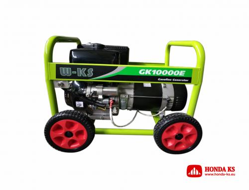Gjenerator Benzinë 10 kVA