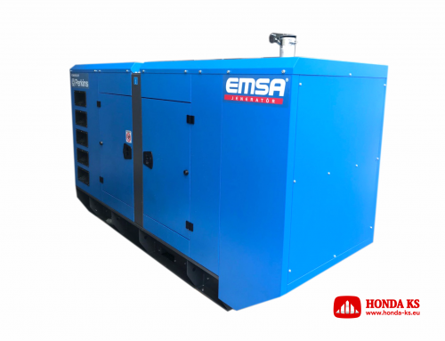Gjenerator Diesel 110 kVa