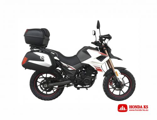 Motoçikletë ATV