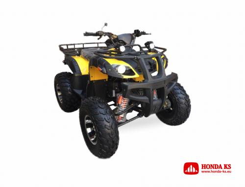 Motoçikletë ATV 200CC